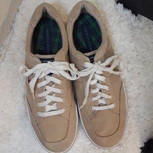 Tommy Hilfiger Mens tennis shoes